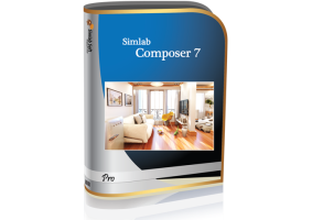 SimLab Composer Pro - yearly subscription