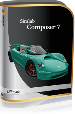SimLab Composer Ultimate Yearly
