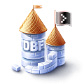 DBF Viewer and Editor for DOS