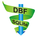DBF to SQLite Converter for Mac