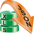 XLS to JSON Converter