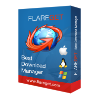 Flareget Pro (Combo) - Linux and Mac