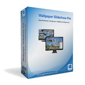 Wallpaper Slideshow Pro