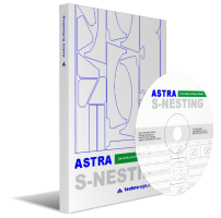 Astra S-Nesting Professional version