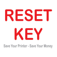 Reset Key for one reset for Turkey