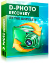 D-Photo Recovery Professional License