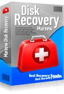 Mareew Disk Recovery Standard License