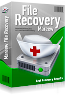 Mareew File Recovery Standard License