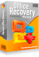 Mareew Office Recovery Standard License