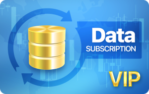 VIP data service subscription rus