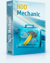 HDD Mechanic Professional License