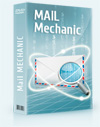 Mail Mechanic Professional License