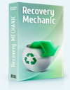 Recovery Mechanic Professional License