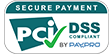 PCI DSS Compliancy Status